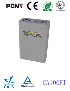 CALB CA100FI battery cell for telecommunication