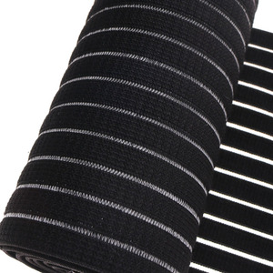 ventilate mesh 100mm wide elastic band for maternity belt