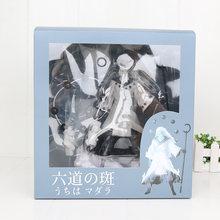 Экшн-фигурки аниме «Наруто», 24-27 см, Uchiha Obito Rikudousennin, Итачи, Саске, ПВХ, фигурка Наруто, игрушки, подарки(Китай)