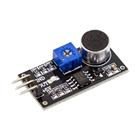Sound Detection Module Sound Sensor Voice Detector for Smart Car