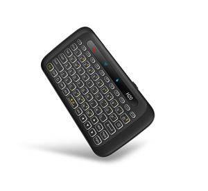 H20 Remote Fly Air Mouse Multifunction 2.4Ghz H20 Remote Wireless Infrared Touchpad Keyboard