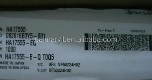 10 PCS HA17555 DIP-8 17555  Precision Timer NEW