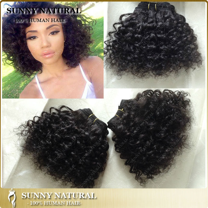Bottom price cheap 6a short hair bebe curl weft hair brazilian sew bottom price cheap 6a short hair bebe curl weft hair brazilian sew in human hair extensions pmusecretfo Gallery