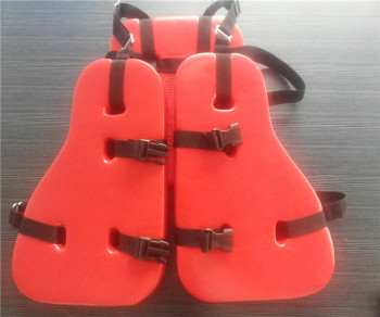 Three Pieces Sea Work Life jacket for sale