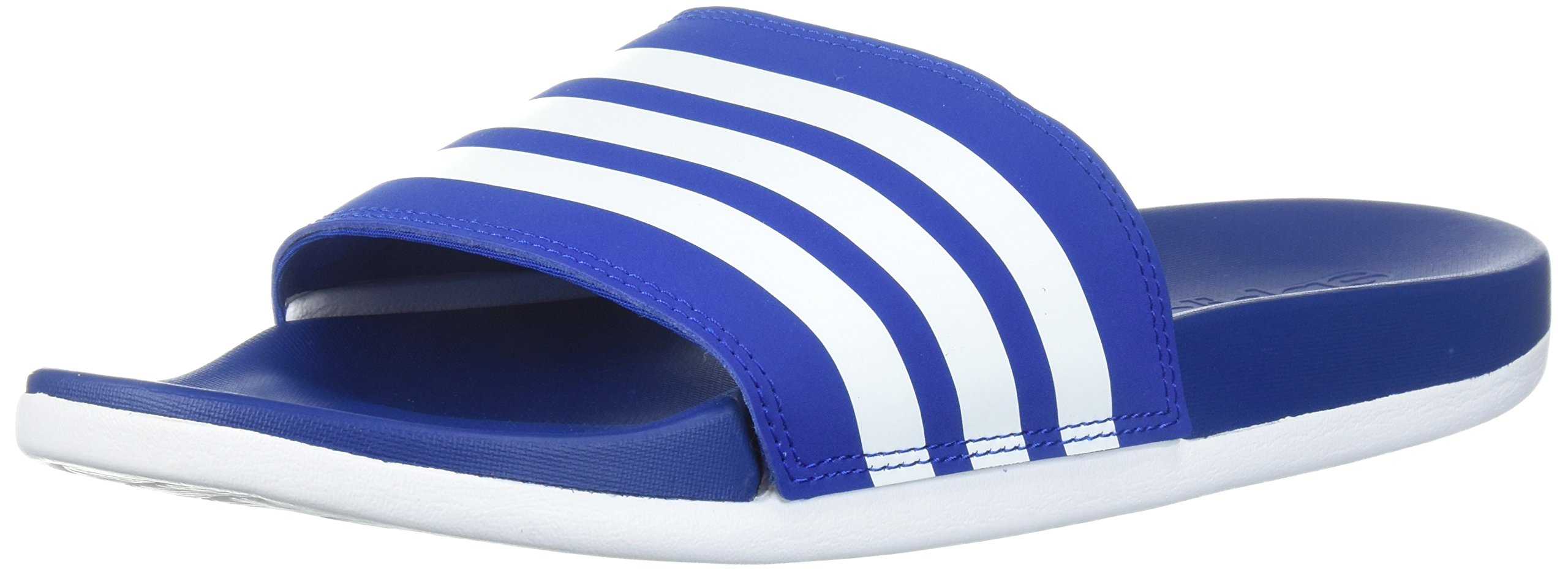 f12c2e409c8e Get Quotations · adidas Men s Adilette Cf+ Slide Sandal