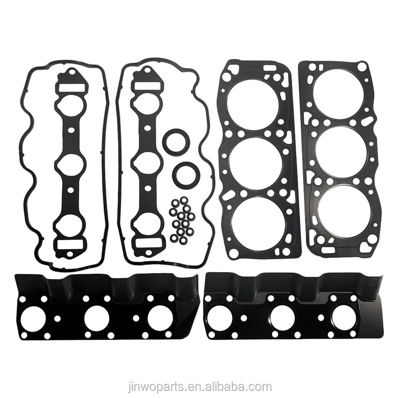 < OEM Quality> Jinwo Gasket engine Cylinder Head Gasket Set