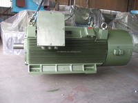 VFD variable frequency variable speed electric motor