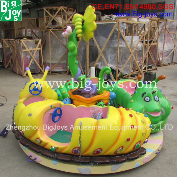High quality popular bee ride for sale,amusement bee rides for children