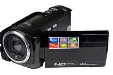 16 Mp Max 720P HD 16X Digital Zoom Digital Video Camera Digital Camcorder with 2.4