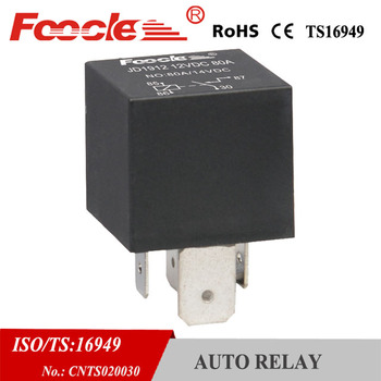 Online Shop China 12 V 80a Spdt Relay Hg4185c 0121z4p Buy Relay