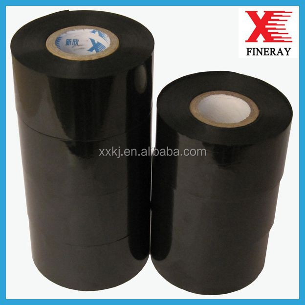 Sell well High quality BLACK Fineray FC3 Dia 18mm*100m Ink ribbon For Date Coding in packaging & printing