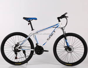 29er Full Suspension Zhanying 550 Aluminium Alloy Mountain Bicycle MTB Complete Bike