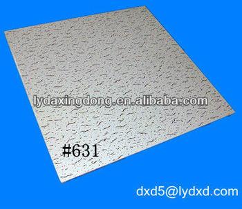 Dxd plaster gypsum ceiling tiles buy plaster gypsum for Red top gypsum plaster