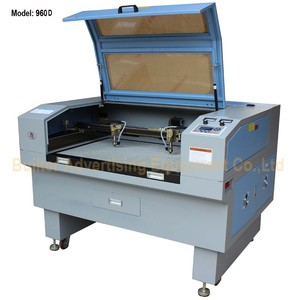 2016 hot sale CO2 metal Laser Engraver Machine
