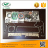 Deutz BF6M1015 diesel engine parts engine gasket kit 02931479