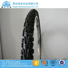 rubber bike tyre with best competitive price/Superior quality bicycle tire for trekking bike/ rubber bike tyre for city bicycles