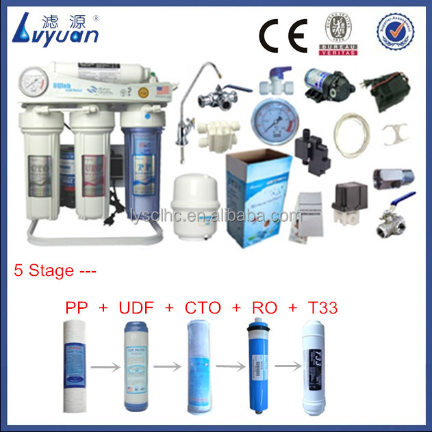 Hot sale dolphin water purifier/portable water purifier/electric water purifier