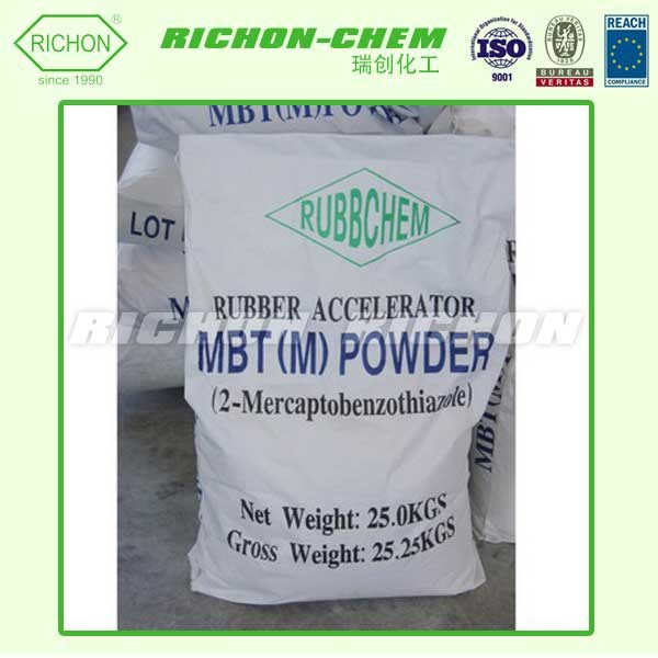 Online Shop China Alibaba Agent in Indonesia Best Selling Products Raw Materials 149-30-4 Accelerator MBT Accelerator M silica