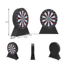 171160208 New Design Inflatable Outdoor Dart Boards For Children Directly From China Supplier