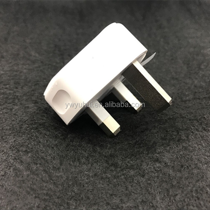 Universal 5V 2A (1000mA) UK 3 Pin USB Mains Charger Adapter Wall Plug AC Switching Power Supply 12v 2a usb wall charger