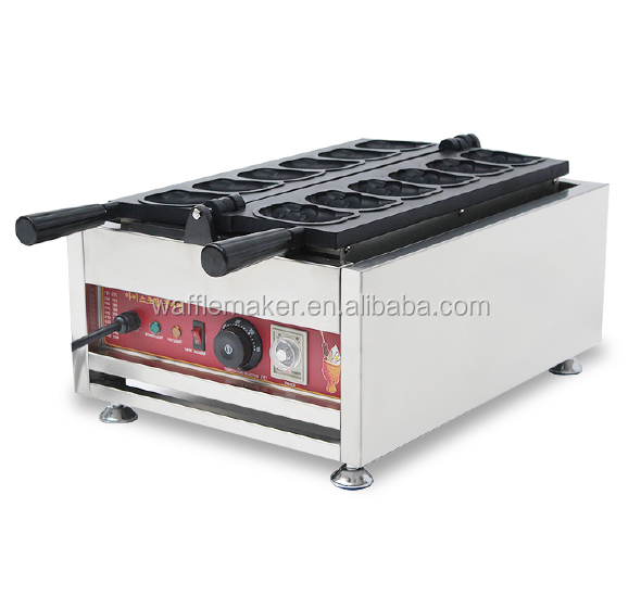 small commercial bread making machines waffle machine Kitty shape waffle maker waffle maker custom plate