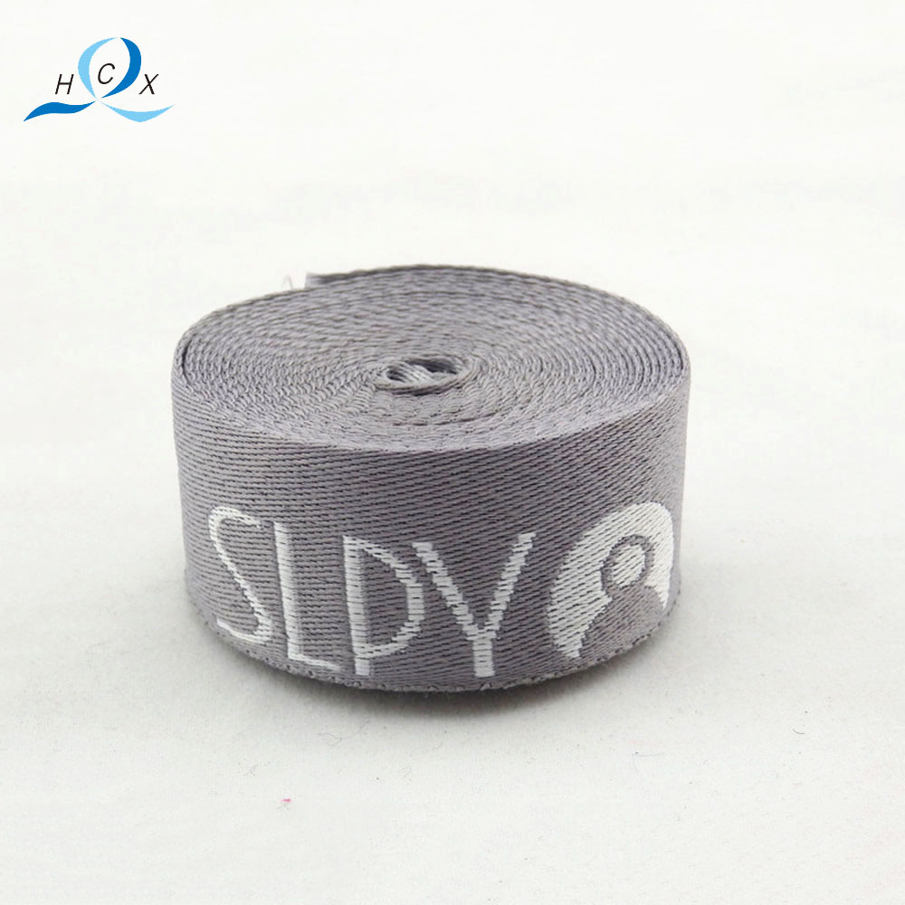 Cheapest new coming durable jacquard tape For Clothing