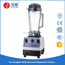 EN1888 high quality frame china CE ice electric 3 in 1 blender and mixer