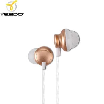 iphone earphones. yesido wholesale stereo for iphone earphones original,metal earphone,oem headphone