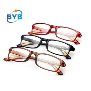83e4f1b2bdfb Alibaba crazy Selling 2018 new cheap prescription tr90 reading glasses