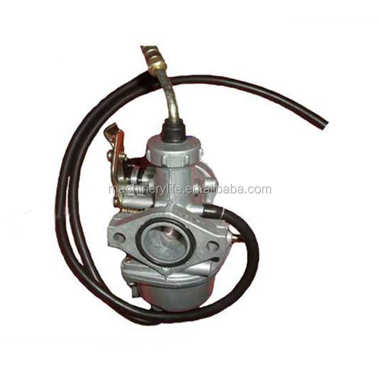 High performance bajaj pulsar 150 motorcycle carburetor with factory sell
