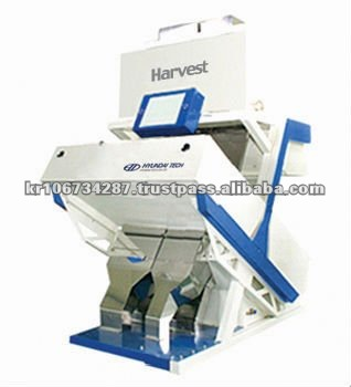 H-96 Rice Color Sorter Machine