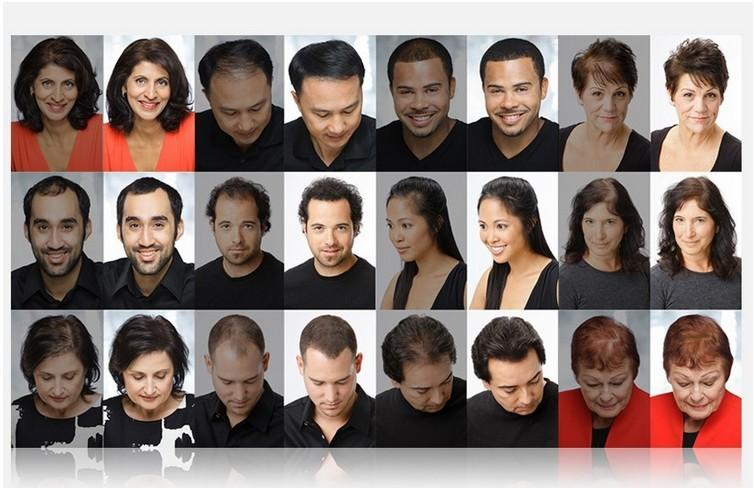 2019  High Quality Argan Oil Hair Growth Repair Serum For Men Women
