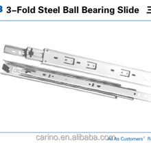 40MM Ball Bearing Drawer Slide