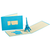 handmade folding 3d popup cards