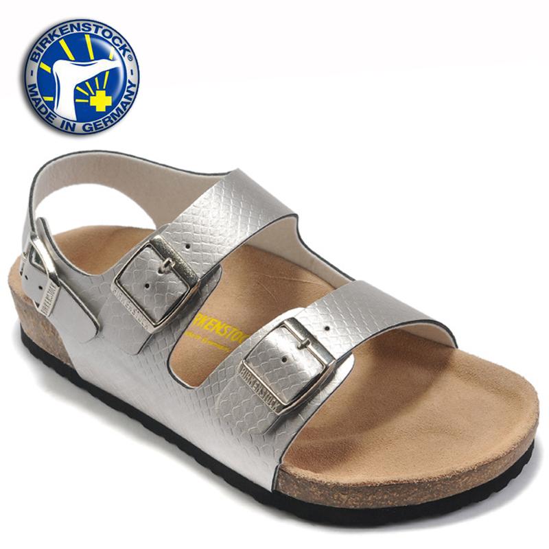 d0b11a0ad8e9 Get Quotations · 2015 Birkenstock Sandals Birkenstock Milano Women sandals  for summer Classics gladiator sandals with size 5-
