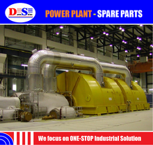 1~15MW small to medium size Steam Power Plant from China EPC Contractor