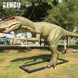 International projects animatronic dino for sale