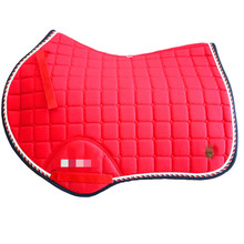 Polyester Filling Horse saddle pads