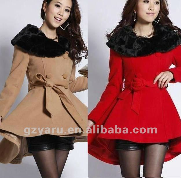 women coats jackets fashion 2012 cashmere winter 2011 outerwear leather
