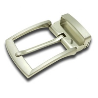 clip belt buckles metal material