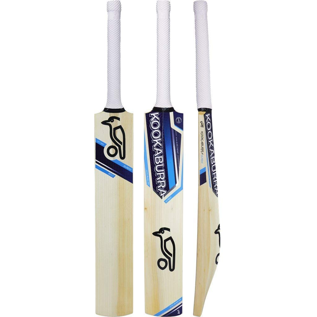 Kookaburra Surge 600 English Willow Short Handle Cricket Bat