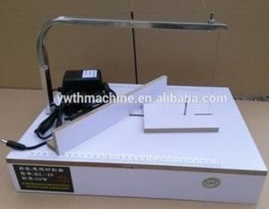 Electric wire cutting machine cutter for foam sponge EPE KT board