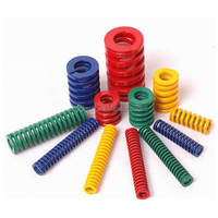 Mould and Die Compression Spring for Plastic Injection Compression Die Mould