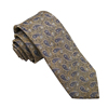 Men's Classic Jacquard Woven Silk Necktie Ties for Men China Supplier