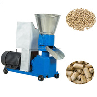 high efficiency pellet machine rabbit/animal feed pellet machine 0086-13503826925