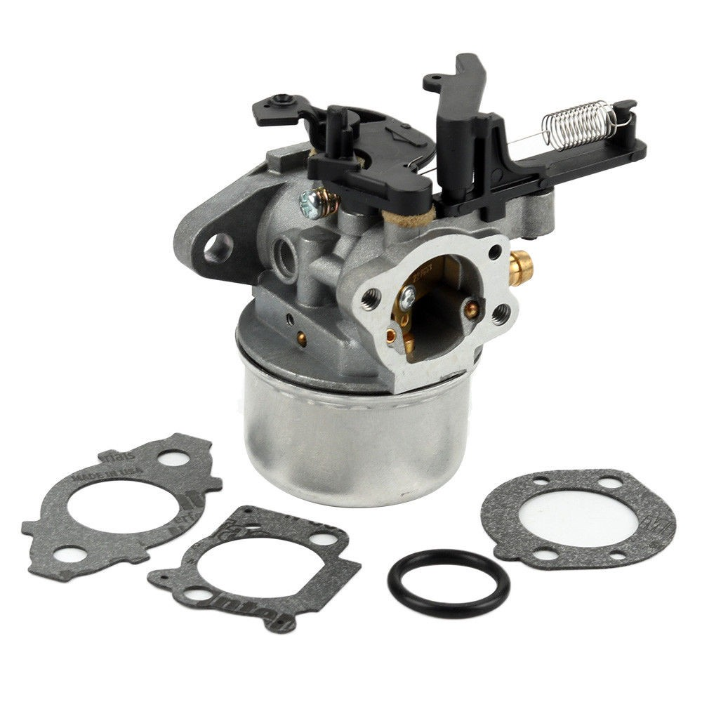 Carburetor For Briggs Stratton Engine Of 591537 - Buy Briggs Stratton  Engine,Briggs,Briggs Stratton Manual Product on Alibaba com