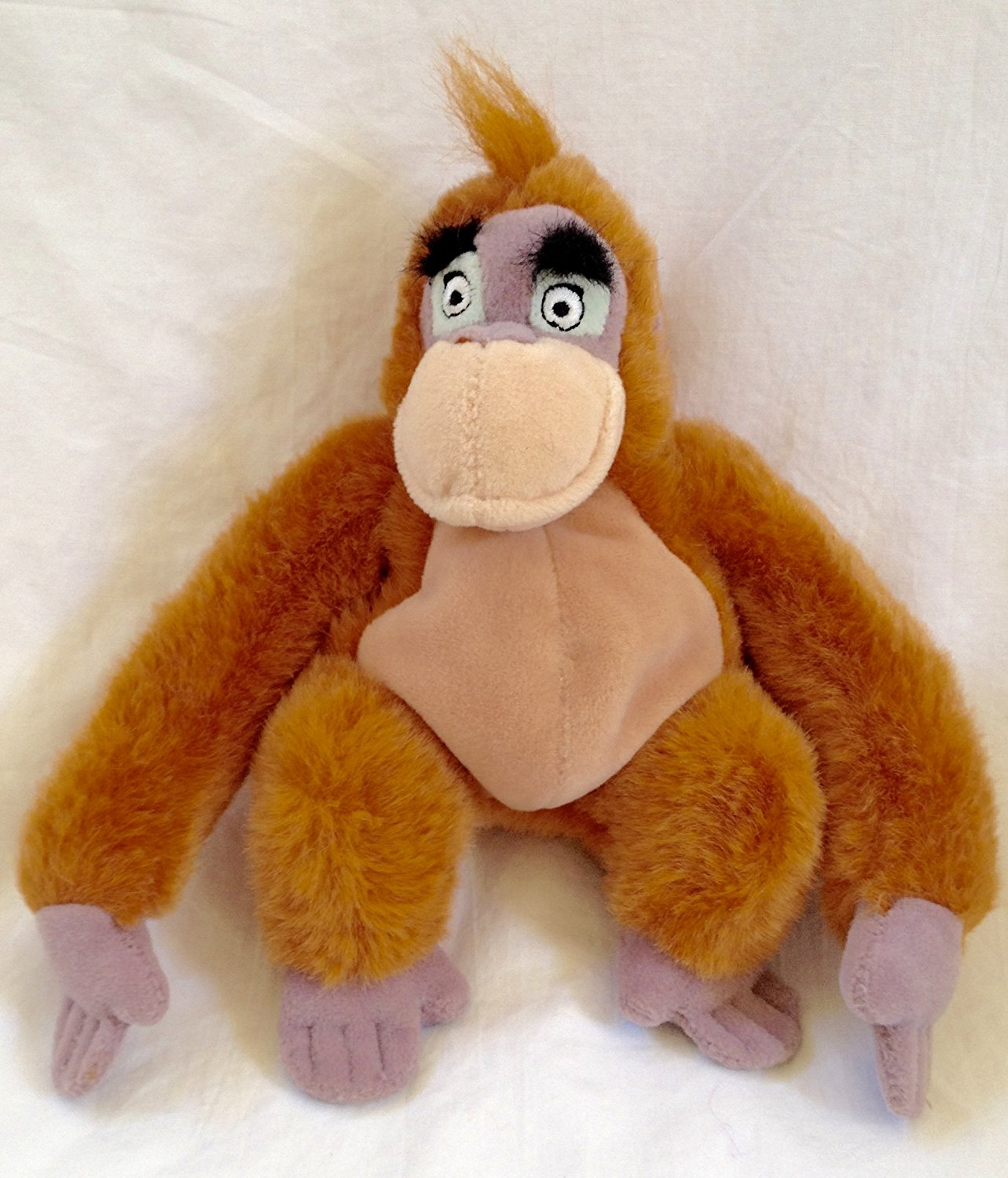 Buy McDonalds Jungle Book King Louie Wind Up Toy in Cheap Price on ...