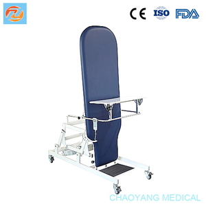 Rehabilitation tilt table,Medical physiotherapy Tilt Table,electric medical tilt table CY-C109