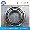 nsk large size tapered roller bearing 31319 for sale