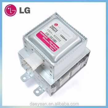 Heating Element For Microwave Oven 900w Lg 2m226 Magnetron Home